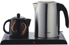 Premier PTP 6925 2000 W Porselen Demlikli Çay Makinesi