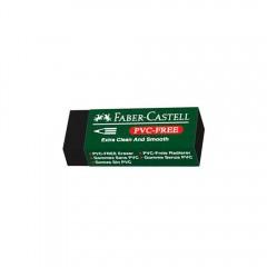 Faber-Castell Siyah Silgi resmi