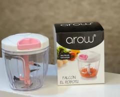 Arow Falcon El Robotu resmi