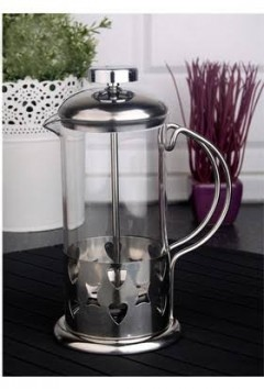 Arow French Press 350 ml resmi