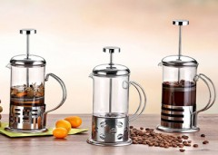 Arow French Press 600 Ml