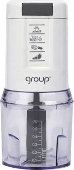 Group GR 2001 Mini 500 W Doğrayıcı resmi