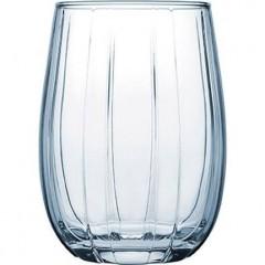 Paşabahçe 420302 Linka 3'lü Mavi Kahve Yanı Bardağı resmi