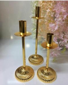 Gür 3'lü Gold Mumluk resmi