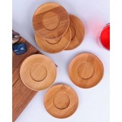 PAÇİ Bambu Çay Tabağı resmi