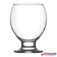 Paşabahçe 3'lü Tombul Meşrubat Bardağı resmi