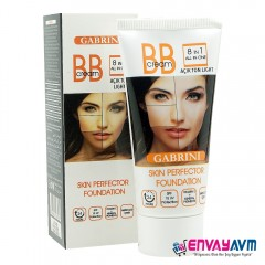 Gabrini BB Cream 50ml resmi