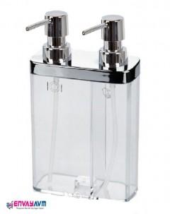 2 li Deterjanlık - Sıvı Sabunluk