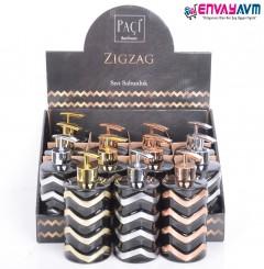 Paçi Zigzag Sıvı Sabunluk