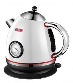 Queen su ısıtıcı kettle