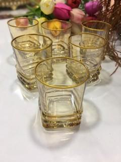 Lav Elegan ELG305, 80cc 6'lı Kahve Yanı Bardağı resmi