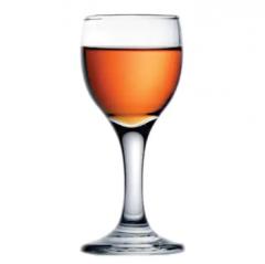 Lav Misket MIS509, 55cc 6'lı Kahve Yanı Bardağı resmi