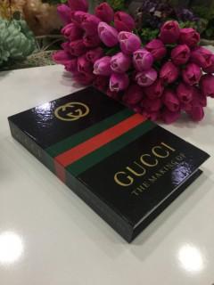 Gucci Dekoratif Kitap Kutusu resmi