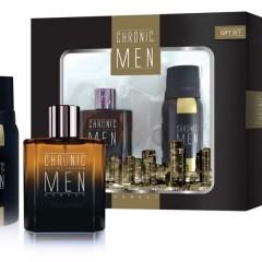 Chronıc Men Honest 100ml EDT Parfüm +150ml Deodorant resmi