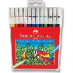 Fatih Fırça Uçlu Keçeli Kalem  resmi