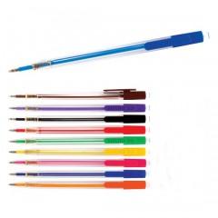 Mikro Tükenmez Kalem 10'lu resmi